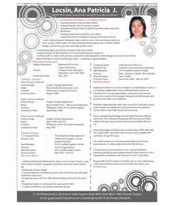 Sample Resume Call Center Agent Fresh Graduate Candlestick