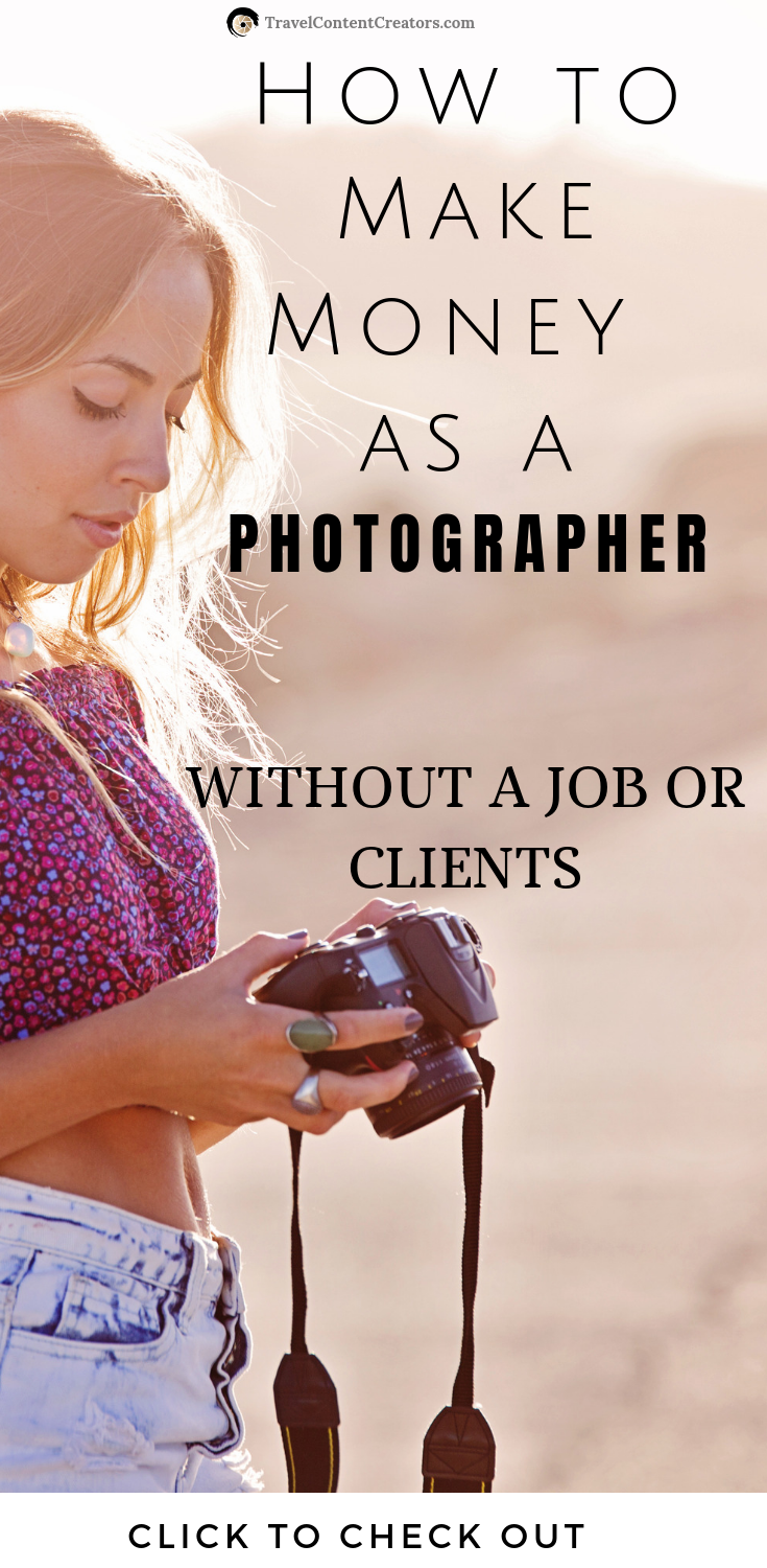 How To Start A Successful Photography Business In 2020