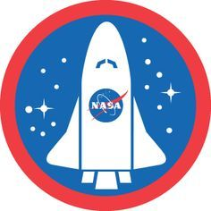 graphic relating to Printable Nasa Logo referred to as NASA Patches Printable for Dress (webpage 2) - Pictures with regards to