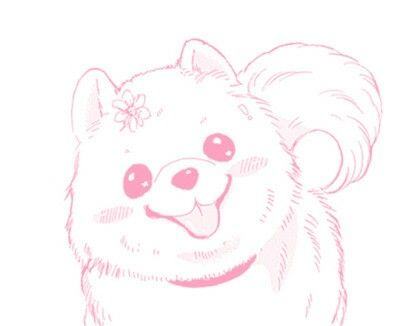 Must see Pastel Anime Adorable Dog - 80eba1e7847bf07cbdf9628b2a535e20  Collection_404542  .jpg