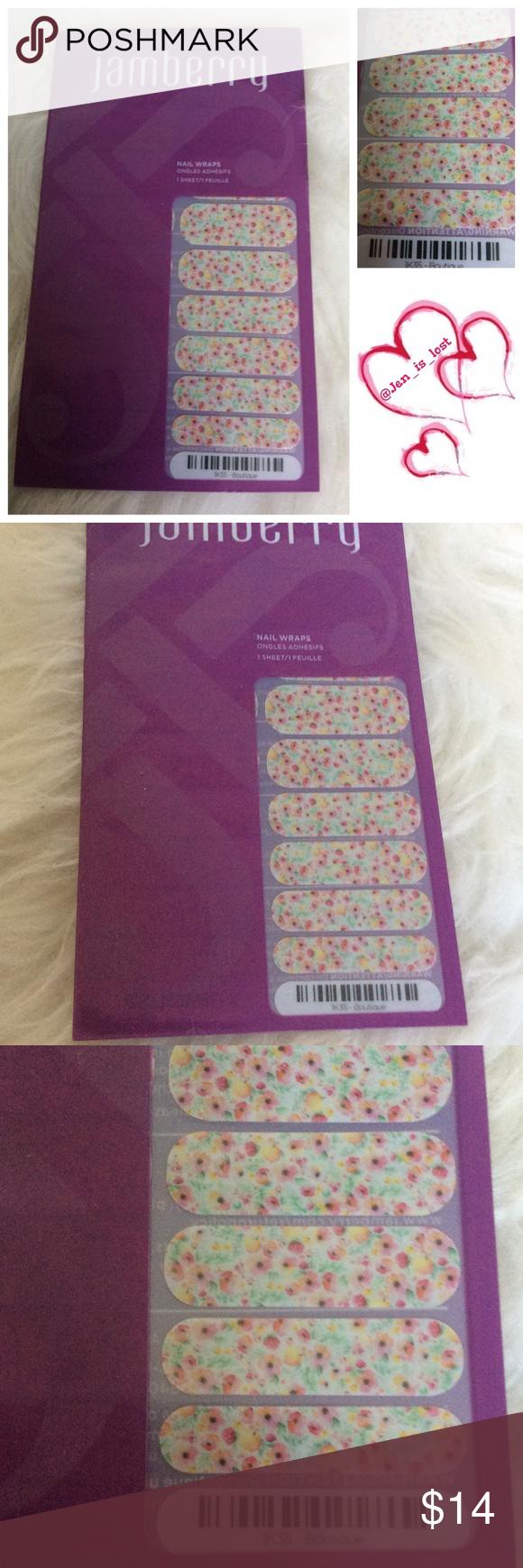 Jamberry Nail Wraps Boutique 1 Sheet Jamberry Nail Wraps Boutique 1 Sheet Jamberry Accessories