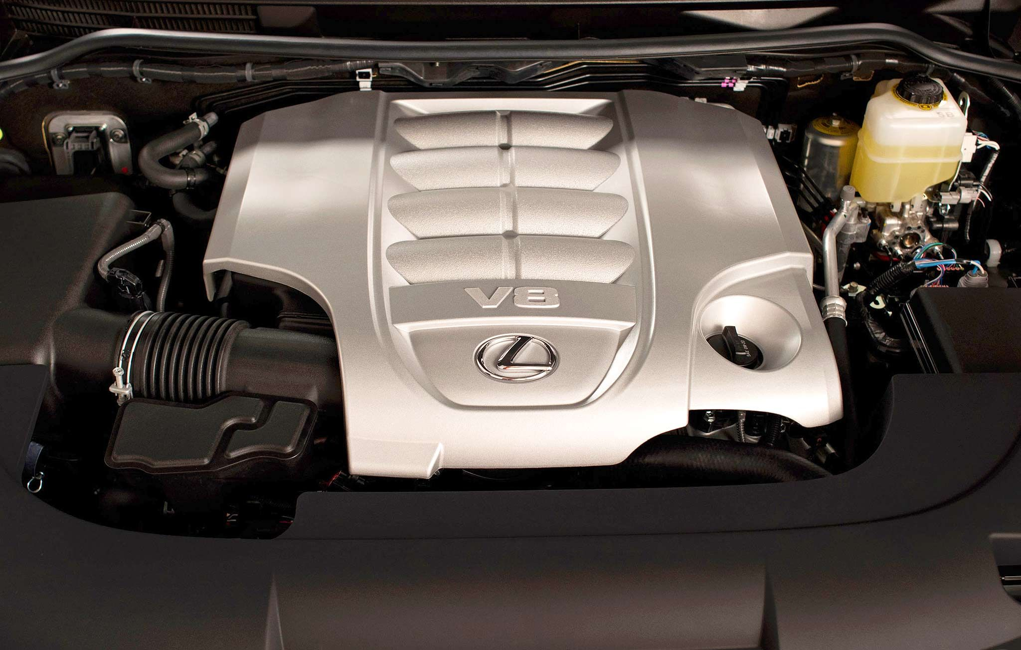 2019 Lexus Lx 570 Review And Engine Specs