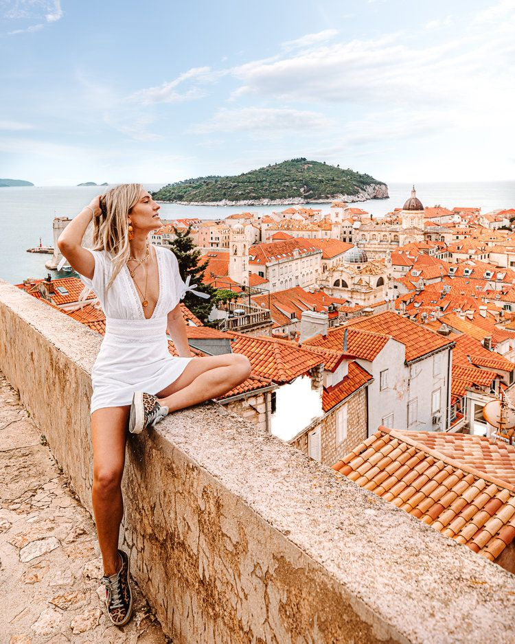 How To Spend 3 Days In Dubrovnik Croatia Dubrovnik Croatia Croatia Travel Croatia Travel Dubrovnik