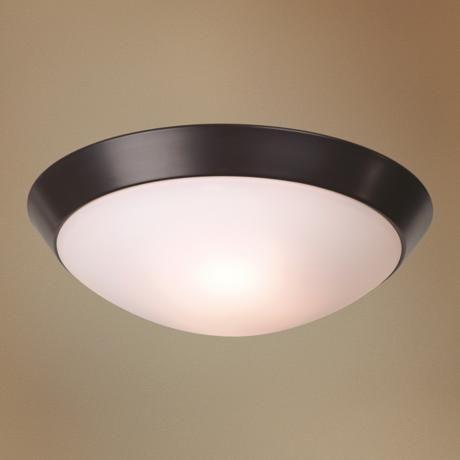 oil rubbed bronze ceiling light fixture