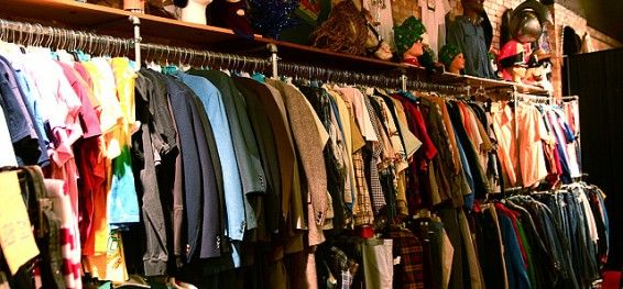stores that buy vintage clothing - Kids Clothes Zone