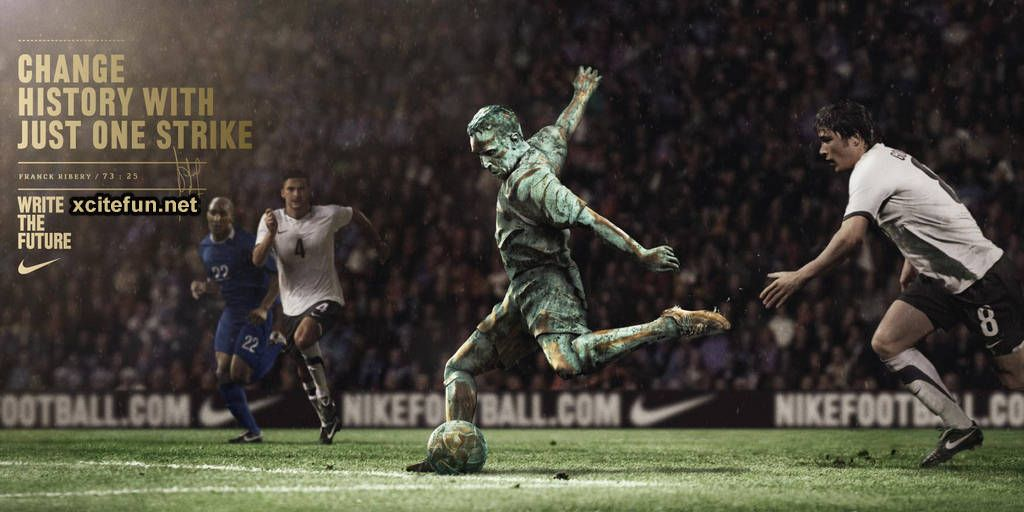 Sport For Gt Nike Soccer Quotes Wallpaper With Images Nike Football Nike Soccer Nike Soccer Quotes