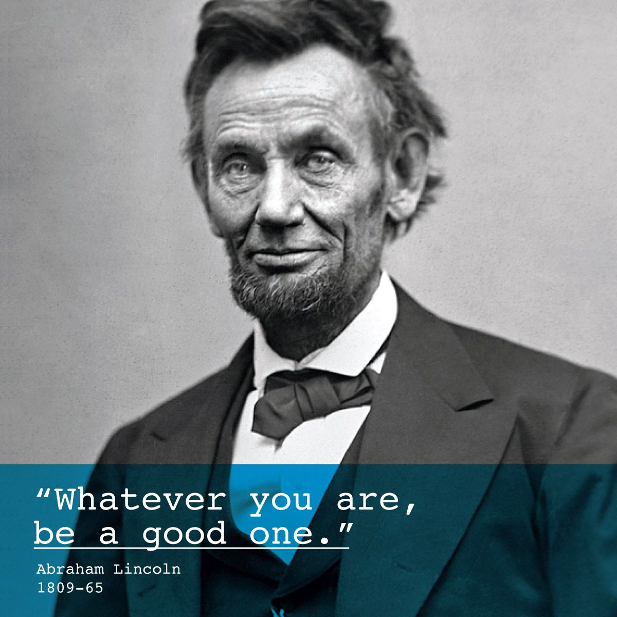 Abraham Lincoln S Birthday Is February 12 We Admire His Example