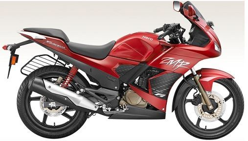 Top 10 Best Bikes Under 1 5 Lakh In India 2017 Hero Motocorp