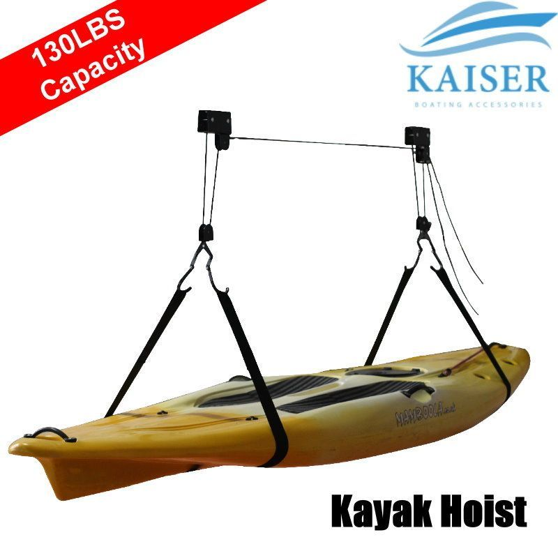Cheap and Easy Way to Build the Best Kayak Storage Rack