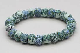 bead bracelet - Google Search