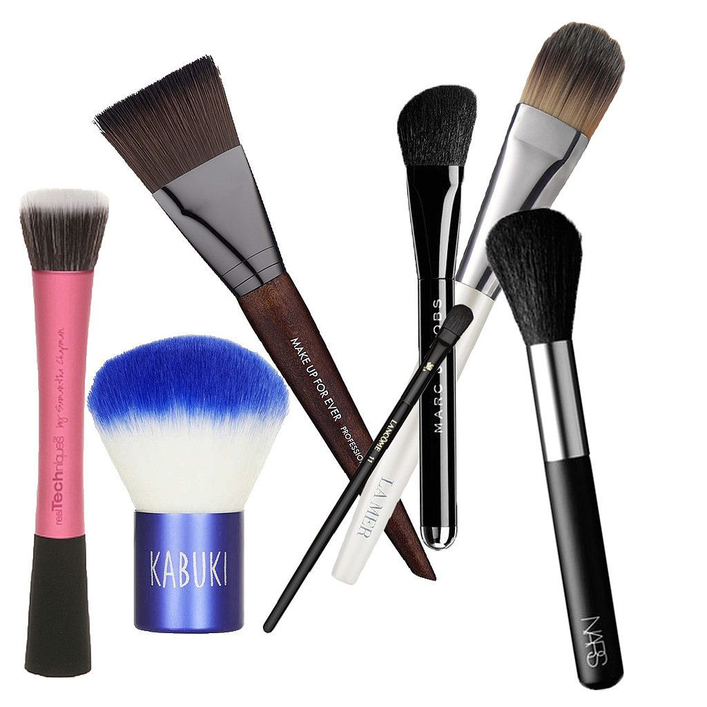 Find the Perfect Makeup Brush For Every Occasion Perfect