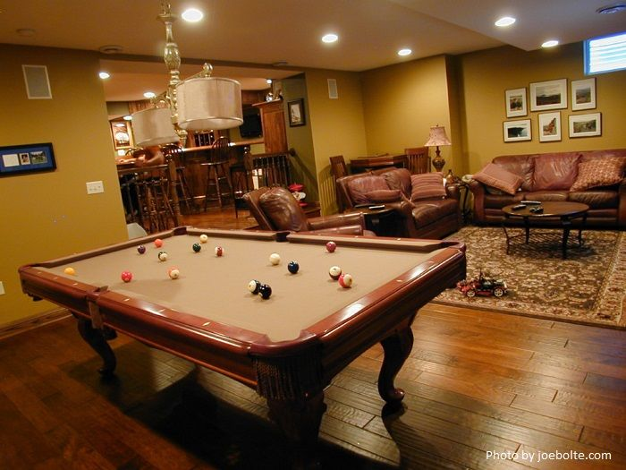 Click on the image to find out installation cost for hardwood floors click on the image to find out installation cost for hardwood floors for your man cave add a hanging light fixture tan felt pool table and dark b keyboard keysfo