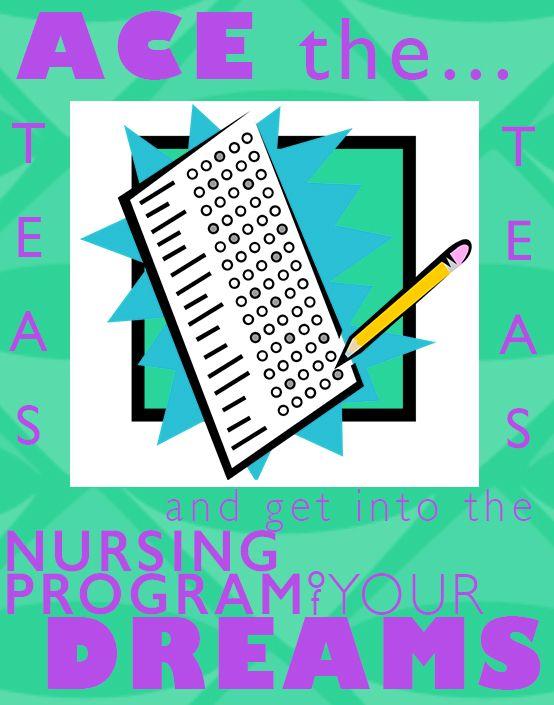 Need TEAS test help? The ATI TEAS Test (Test of Essential Academic ...