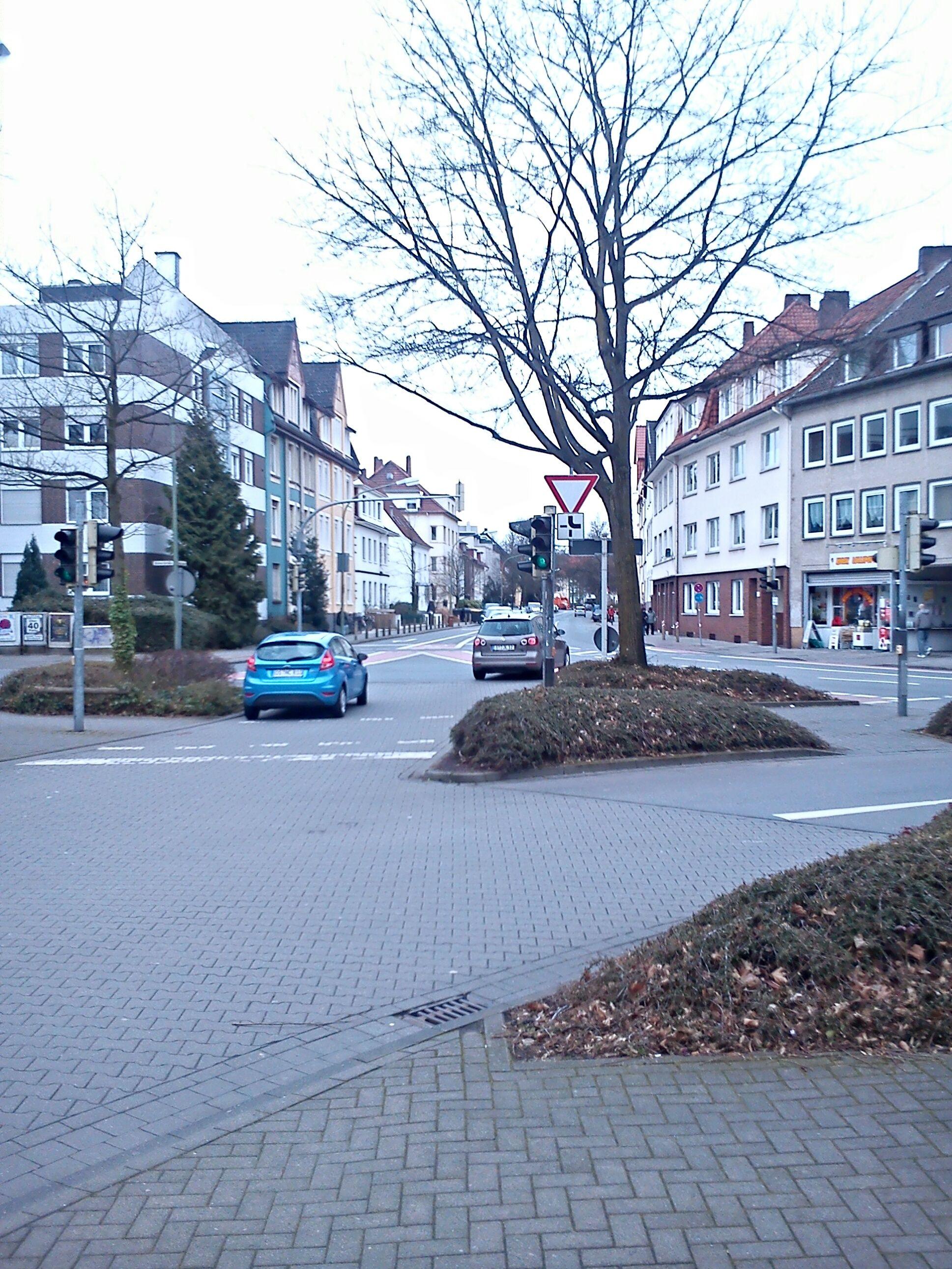 Saarplatz Os Osnabruck Germany Osnabruck Stadt Land
