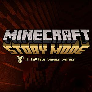 Full Free Minecraft Story Mode V126 Apk MOD OBB Data Unlocked