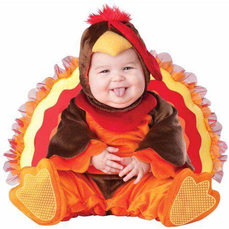 lil gobbler boys toddler halloween costume boys size 18 24 - Size 18 Halloween Costumes