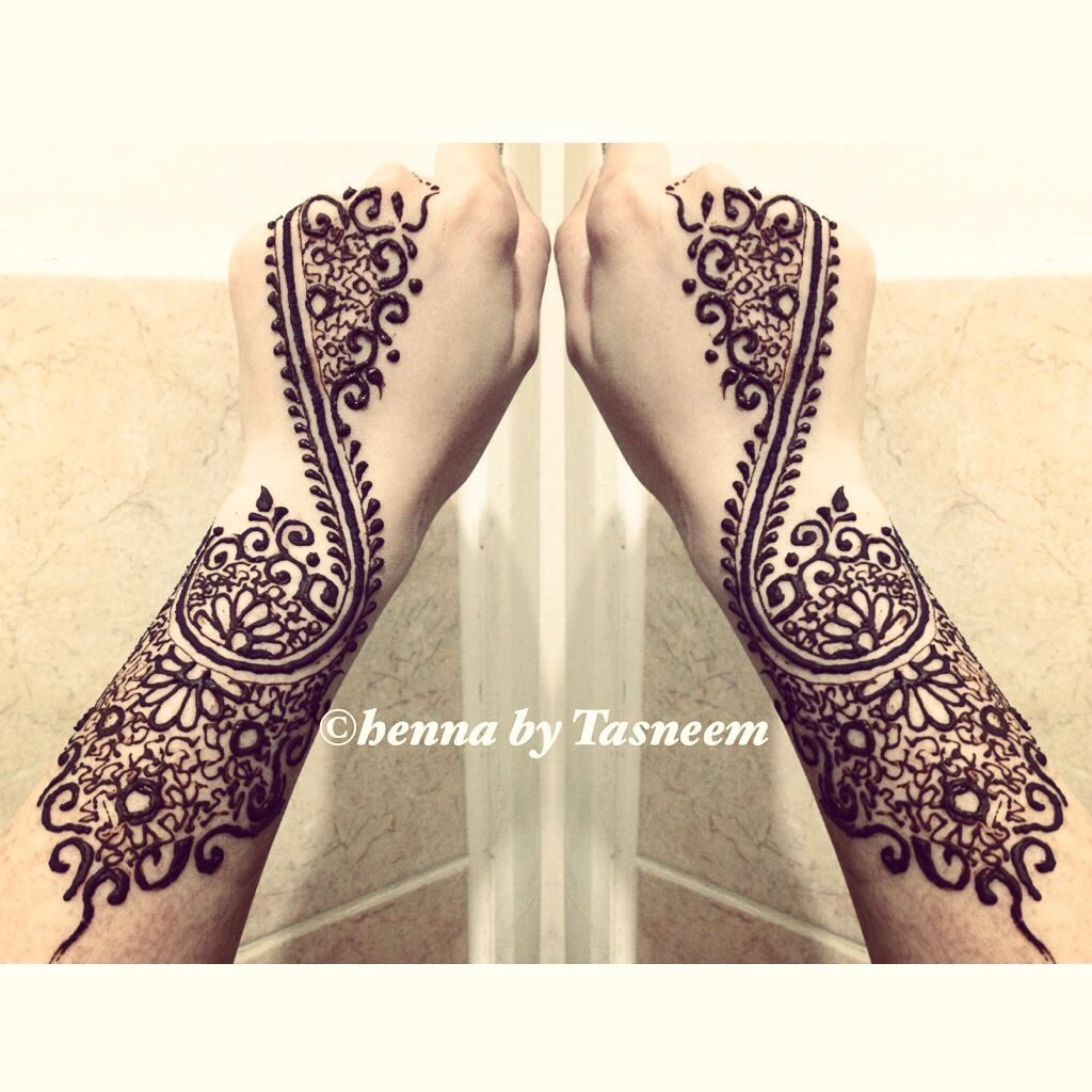 1000 Images About Bridal Hennaaa On Pinterest