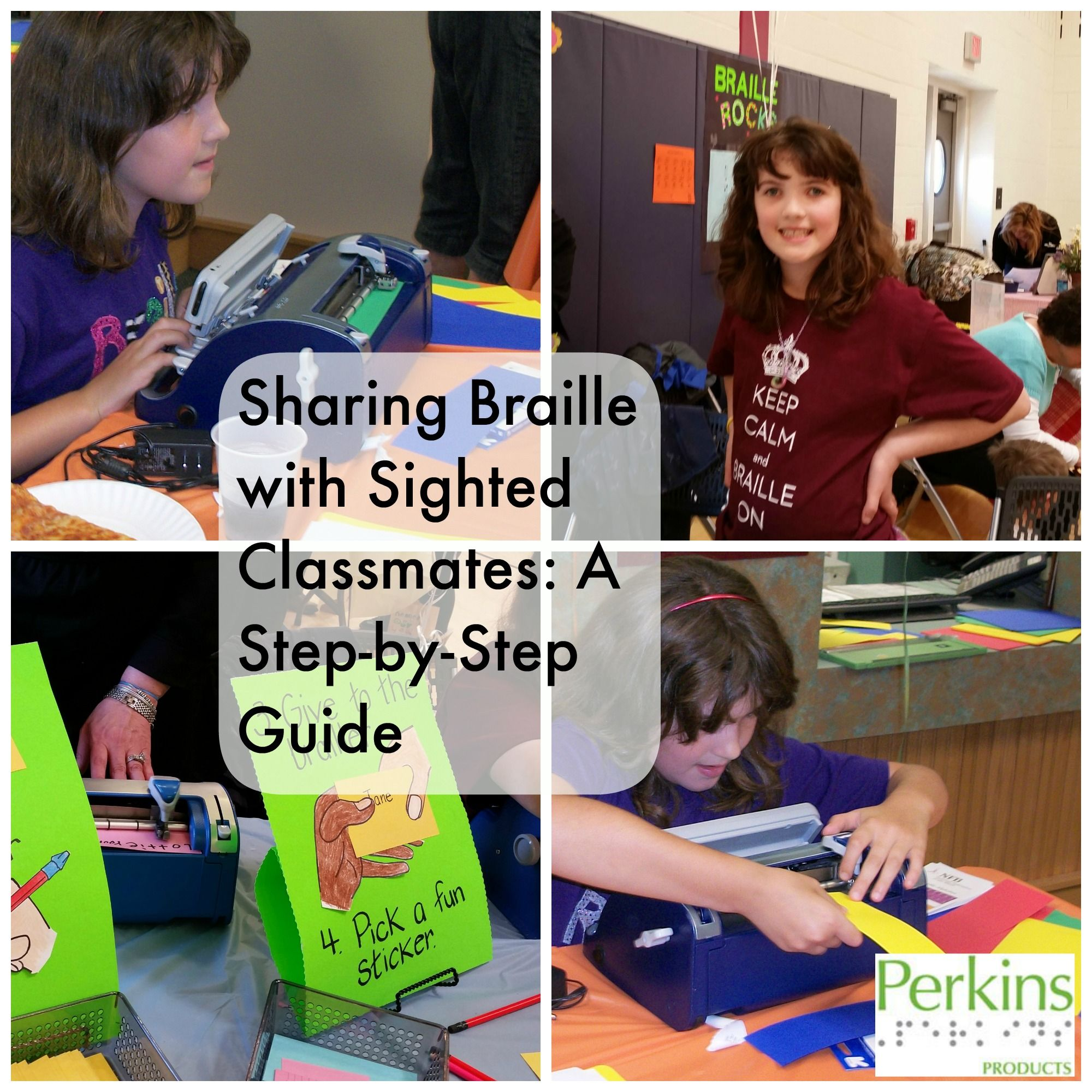 Pin By Wonderbaby Resources For Parents Of Blind Kids On Braille Amp Braille Toys
