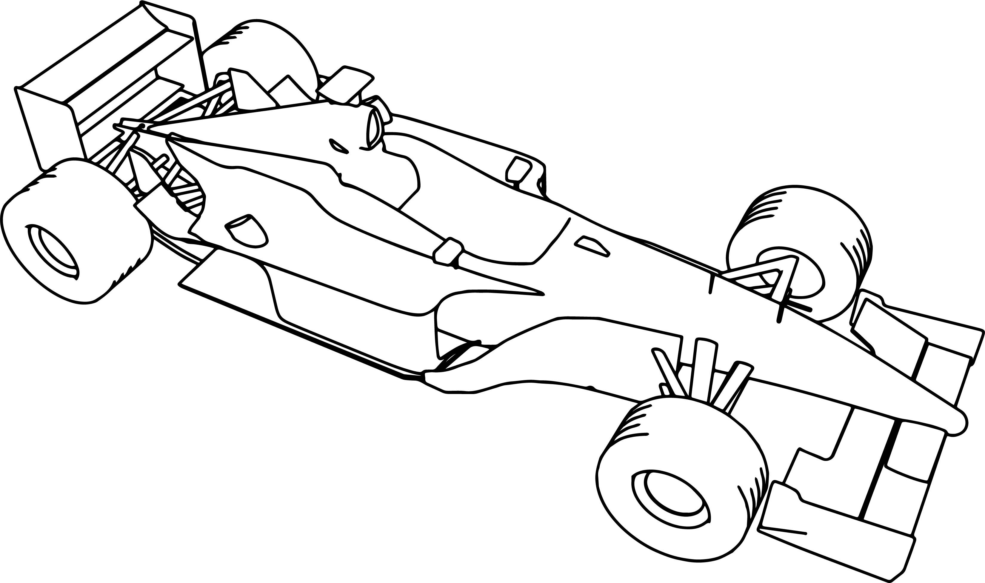 Nice F1 Prost 2001 Formula Sport Car Coloring Page Sports Coloring Pages Cars Coloring Pages Football Coloring Pages