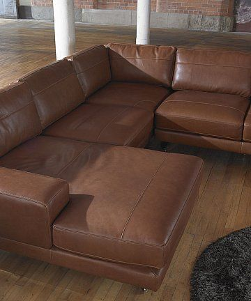 Corner Sofas and Corner Sofa Beds, Fabric & Leather Corner Groups ...