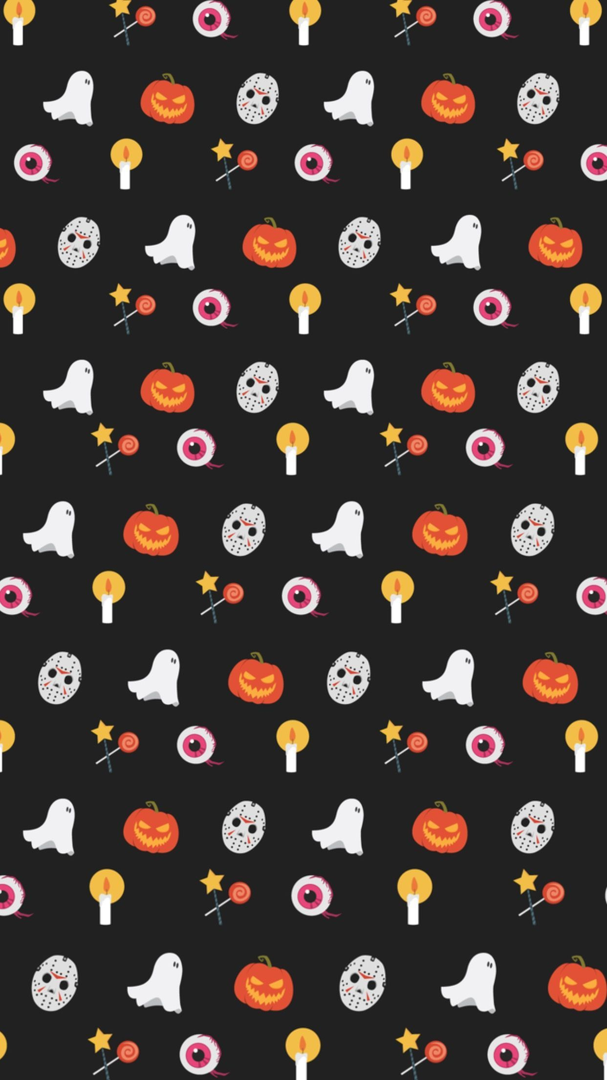 , cellphonebackgroundautumn in 2020 Halloween wallpaper