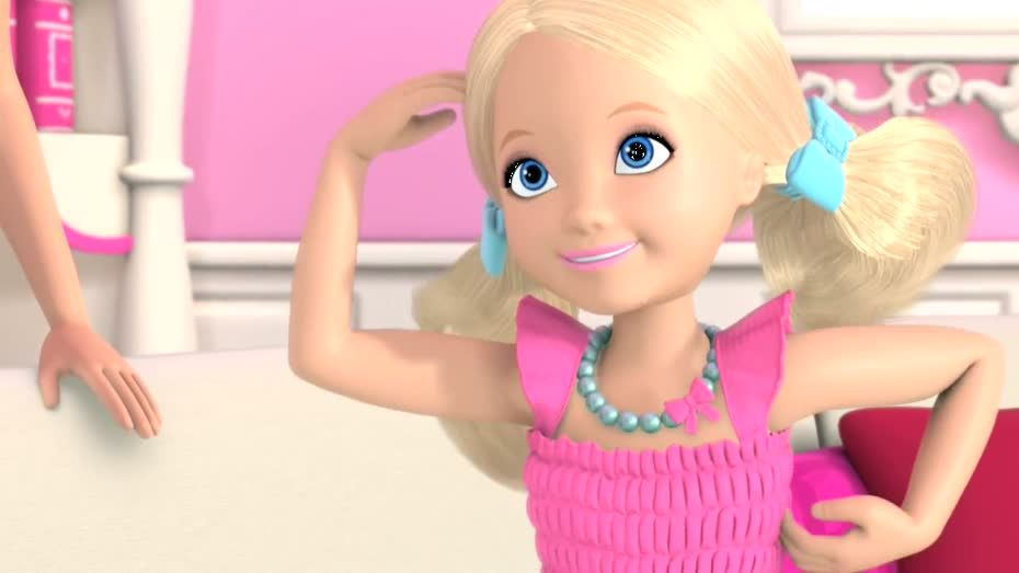 various colors 50% off quite nice Barbie Life in the Dreamhouse - Sticker It Up [HD] | Barbie ...