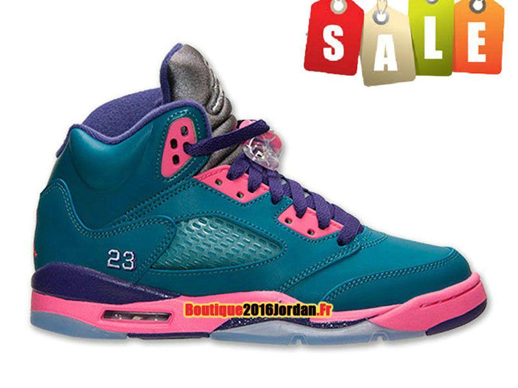 roshe run montant - Air Jordan 3 Retro - Chaussures Basket Jordan Pas Cher Pour Femme ...