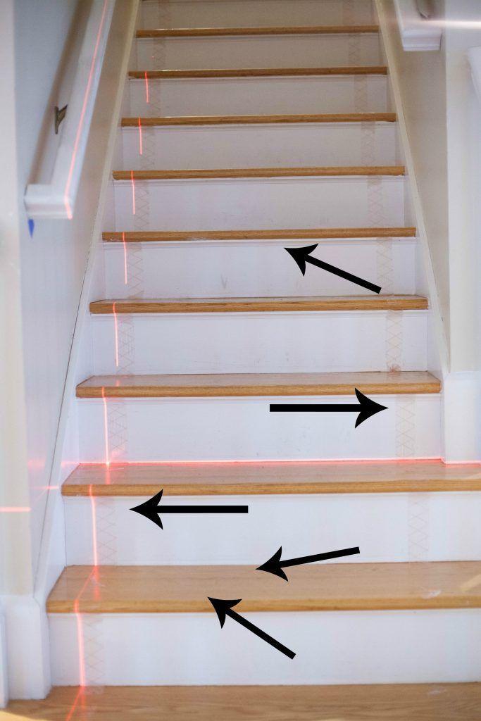 Best Home Diy Stair Runner Diy Carpet Home Improvement 640 x 480