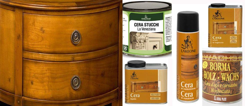 Cera Para Proteger Muebles De Madera La Casa De Pinturas Tu Tienda Online De Pinturas Y Bricolaje Muebles Restauracion De Muebles Antiguos Muebles De Madera