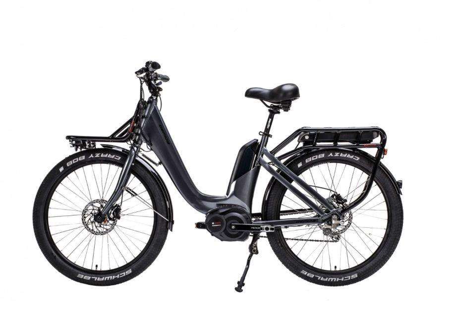 2c176c3f397b67 Gepida Cargo  E-Bike für die Industrie