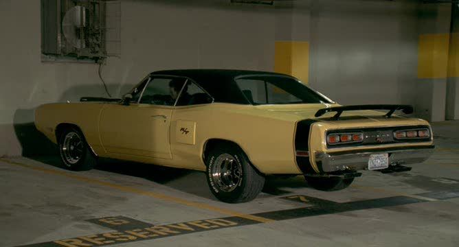 a 1970 Dodge Coronet R/T / the ultimate gift