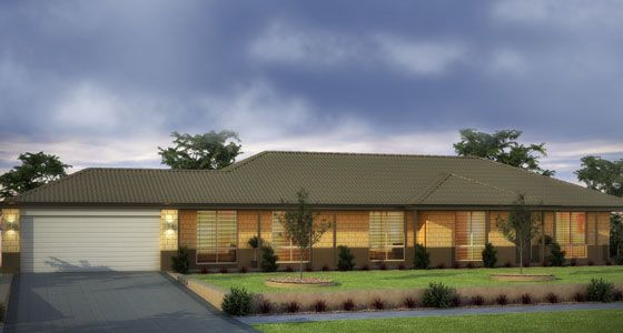 Domain Home Designs The Macquarie Standard Elevation Visit Www - Find your elevation