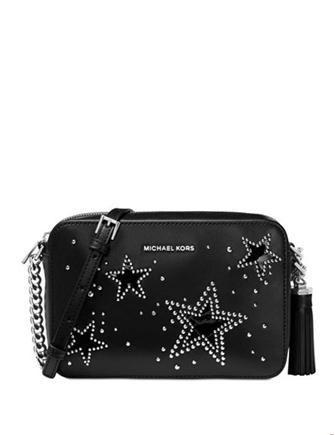 7adf88f780dd Michael Michael Kors Ginny Medium Camera Bag
