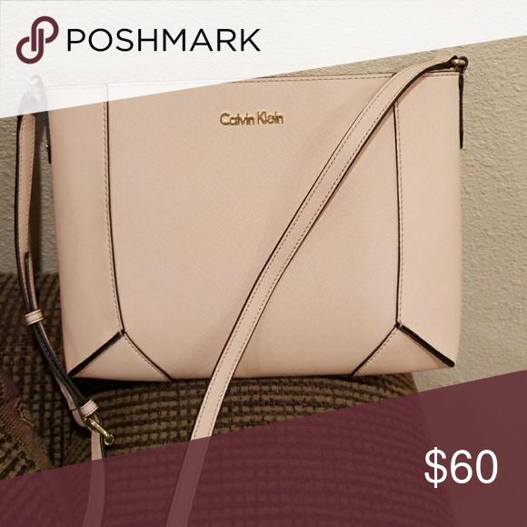 401c977a090 Calvin klein purse Long strap calvin klein purse, never used. Calvin Klein  Bags Crossbody Bags