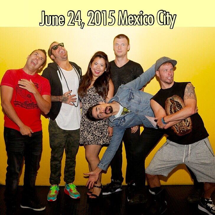 Meet and greet with backstreet boys in mexico iawlt 3 ktbspa 3 meet and greet with backstreet boys in mexico iawlt backstreet boys mexico m4hsunfo