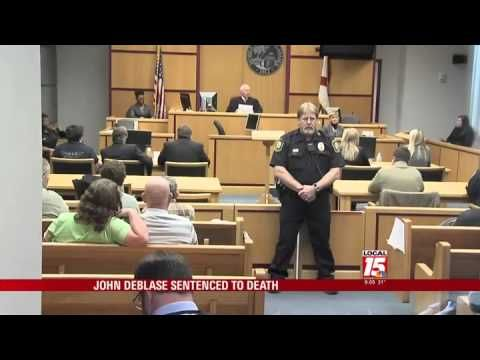 Mother Sentenced To Death After Judge Finds Out What She Did To Her Children