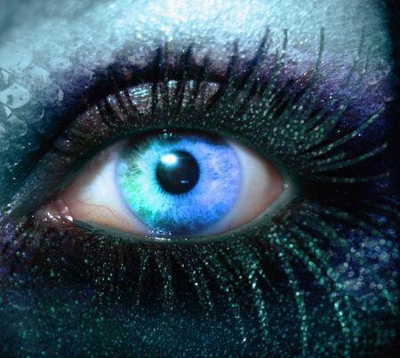 the mermaids eye  desktop nexus wallpapers  mermaid eyes
