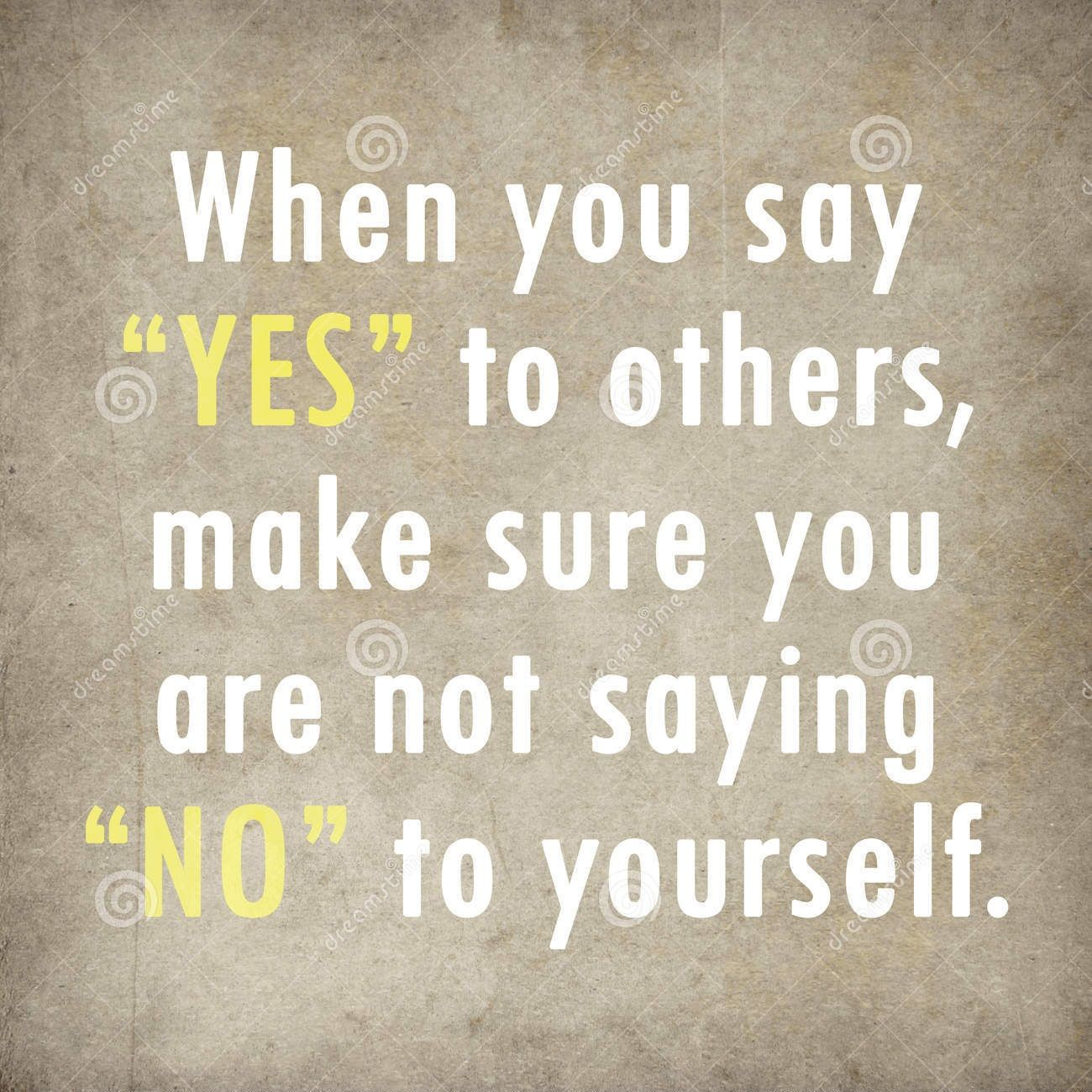 Quotes About Saying Yes QuotesGram by quotesgram