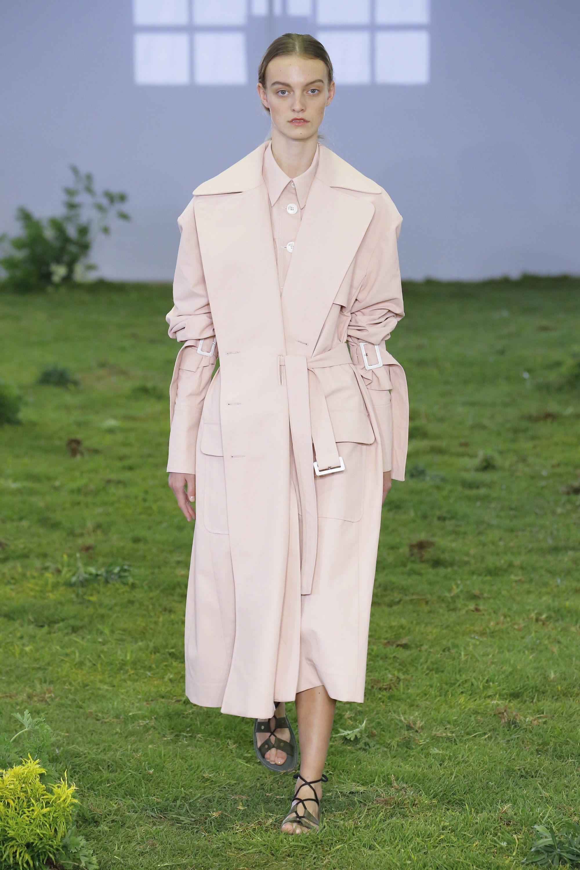 Lee Matthews Australia Resort 2019 Fashion Show Color Pinterest