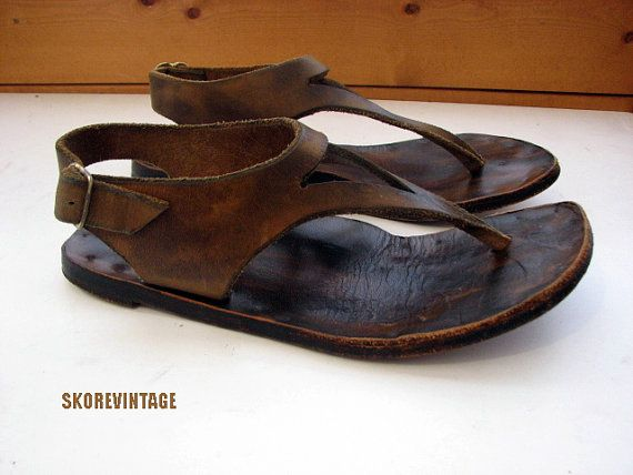 JUTTA NEUMANN ユッタ Newman BENNO/ Ben wild rocambole Ken sole leather mesh  sandals