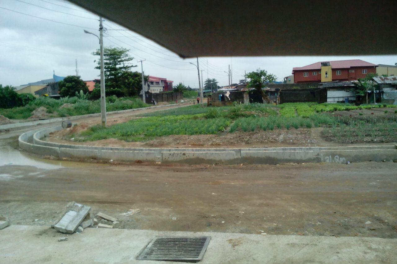 Land for sale at Ogudu GRA  #realestate #property #land #forsale #Ogudu #Lagos #Nigeria