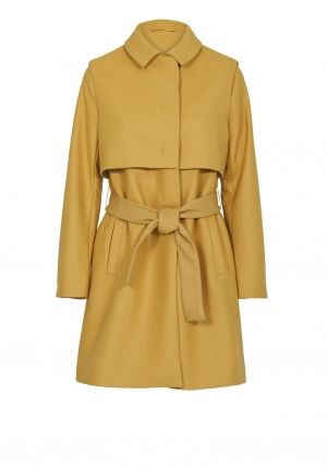 Norma Coat from Just Female