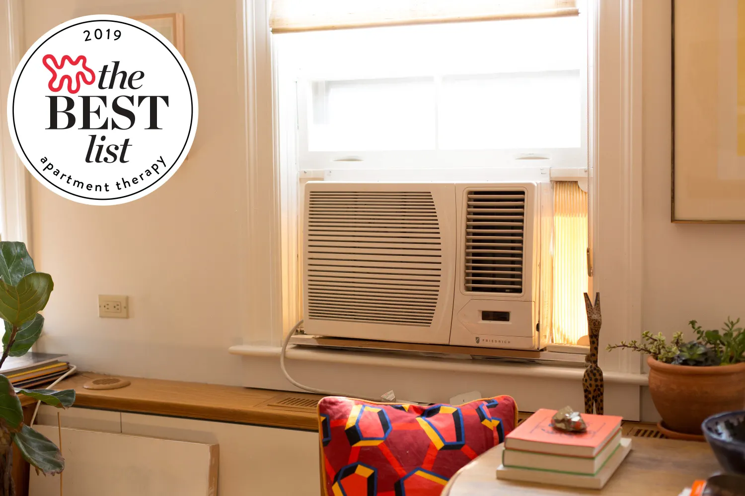 The Best Window Air Conditioner Units That Will Keep You