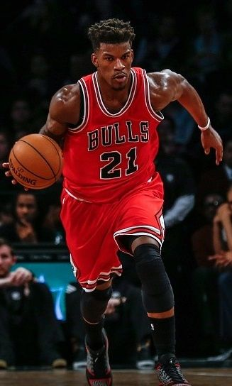 Jimmy Butler Best Nba Players Chicago Sports Teams Basketball Players