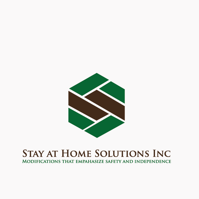 Logo Design 5361383 Submitted To Aging In Place Construction Business Needs A