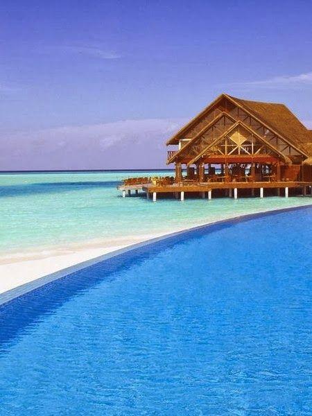 Beautiful Beaches Around The World Bahamas Beach