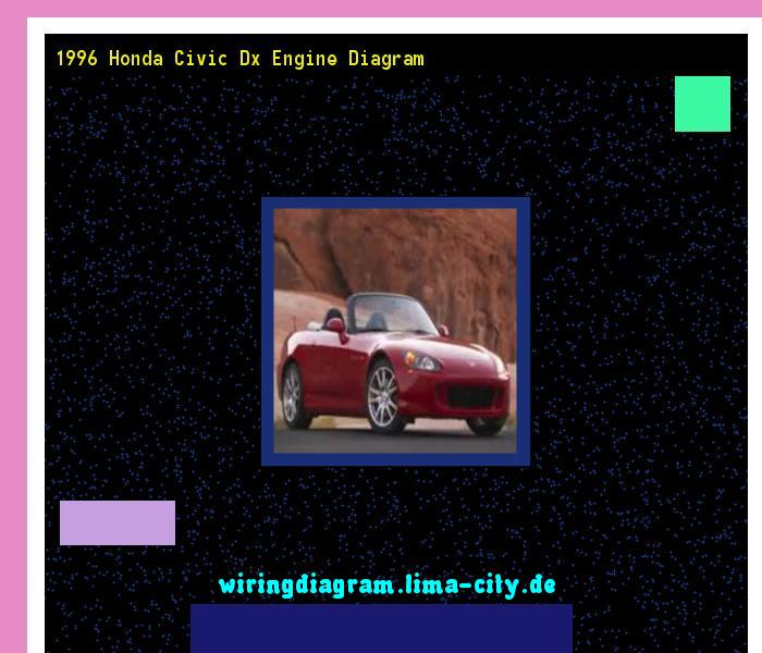 1996 Honda Civic Dx Engine Diagram Wiring Diagram 17462 Amazing Wiring Diagram Collection Honda Civic Dx Honda Civic Civic