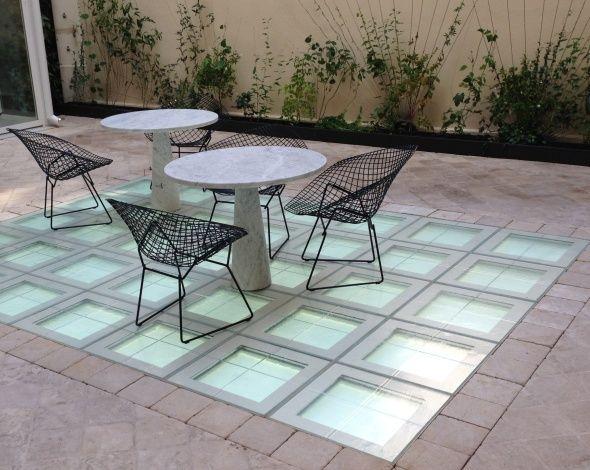 Plafonds lumineux & puits de lumière - MACOCCO,verres ...