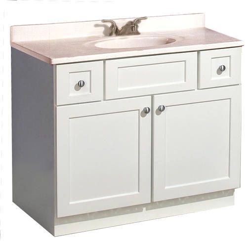 Pace Pleasant Hill Series 36 X 18 Vanity Menards House Remodel