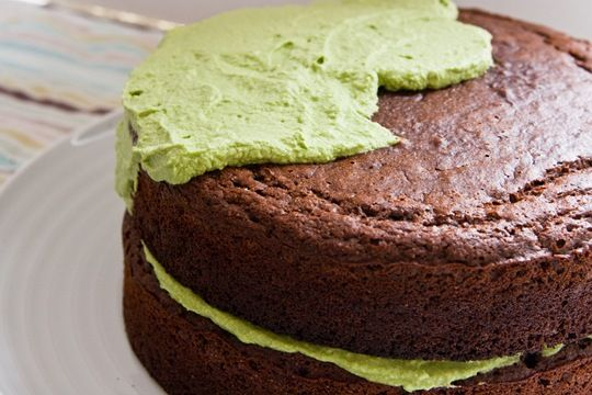 cinco de delicious | Frostings, Heavy whipping cream and Spinach